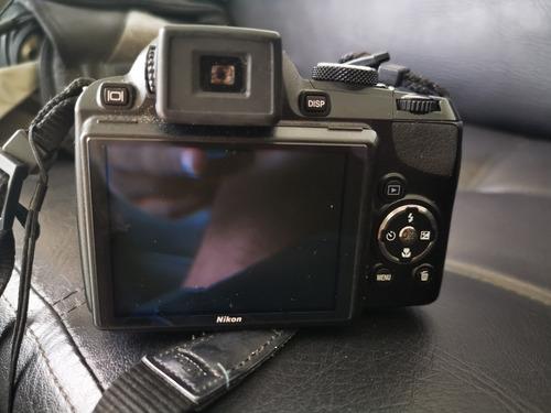 cámara nikon coolpix p90
