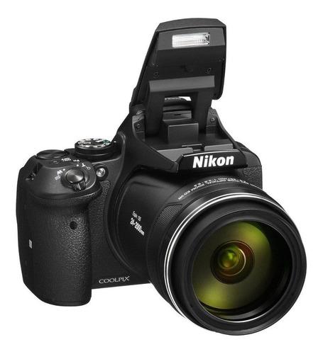 camara nikon coolpix p900 16.05mp optical 83x digital camera