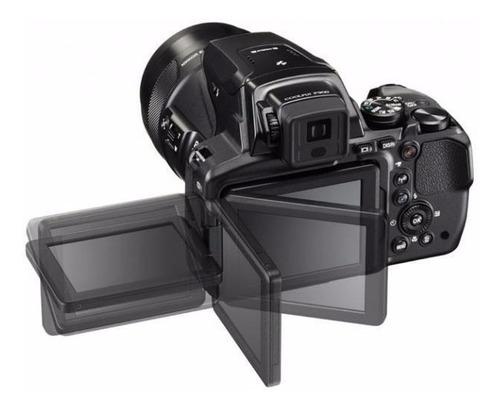 camara nikon coolpix p900 16mp 83x full hd jicotecnologia.
