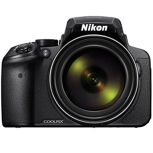 cámara nikon coolpix p900 digital cámara with 83x optical zo