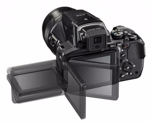 cámara nikon coolpix p900 zoom 83x 16mpx wifi 100% original