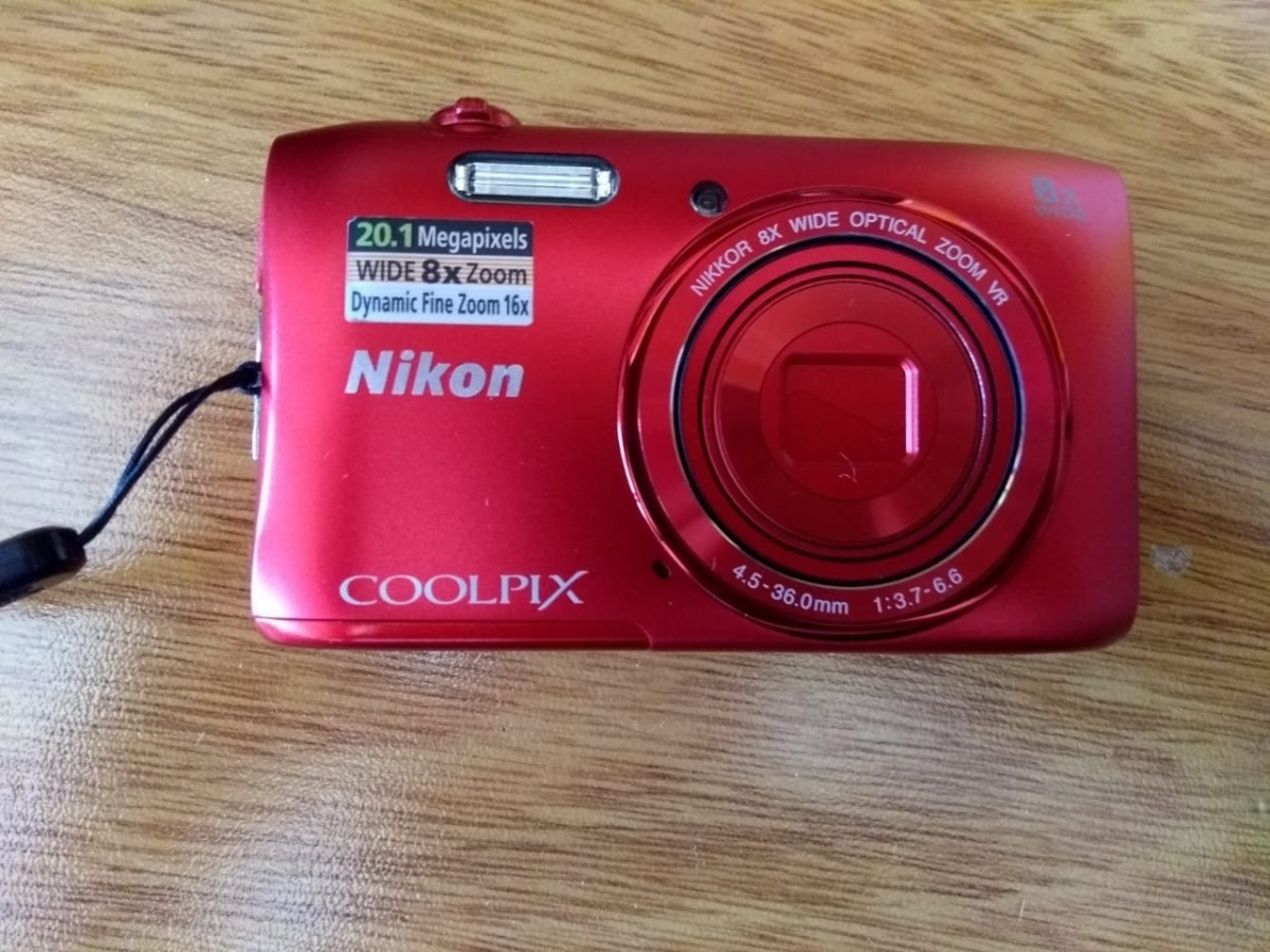 NIKON COOLPIX S3600 CAMERA WINDOWS 7 DRIVER DOWNLOAD