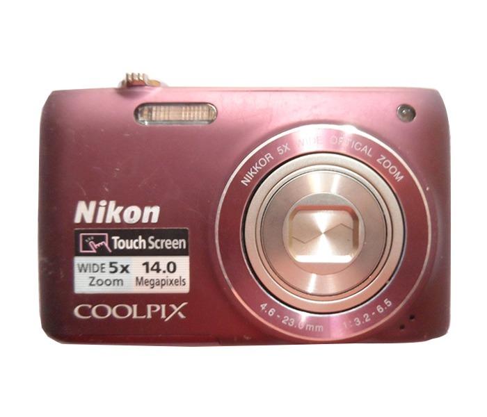 NIKON COOLPIX S4100 TREIBER WINDOWS 10