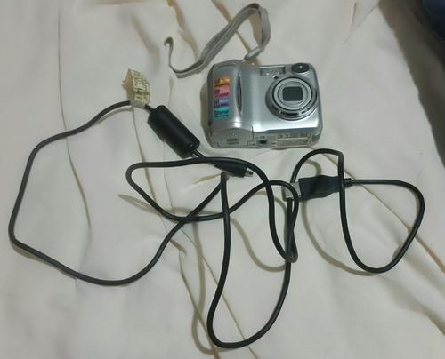 cámara nikon coolpix4100, usada