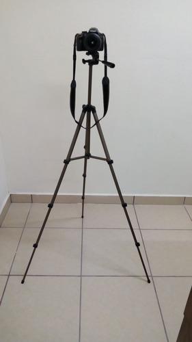 camara nikon d3200 kit