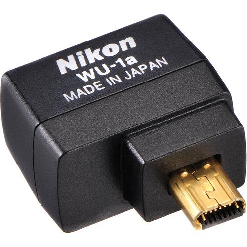 camara nikon d3300 + adaptador wifi + maletin + envio gratis