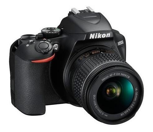 camara nikon d3500 +lente 18-55 + memoria 32 gb o bolsito !!