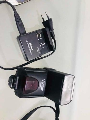 cámara nikon d5000