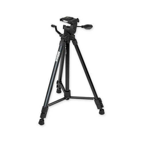 cámara nikon d5300 +18-55 +sd8gb +maletín+ tripode