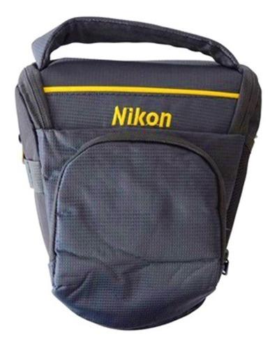 cámara nikon d5300 + 32gb + estuche nikon