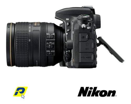 camara nikon d750 full frame solo cuerpo incluye iva