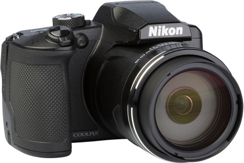 camara nikon digital coolpix b600 hd zoom x60 , video 60cp.
