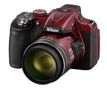 cámara nikon p520