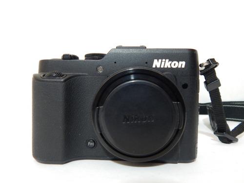 camara nikon p7800 ¡envio gratis!