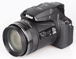 camara nikon p900 de 16mpx, video fullhd, wifi y 83x de zoom