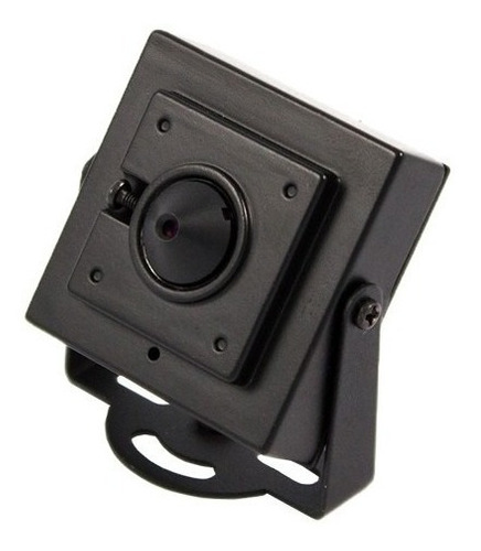 camara oculta espia pin hole dvr xvr 2mpx 1080p full hd