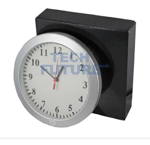 cámara oculta reloj pared espía graba 1080 mejor definicion