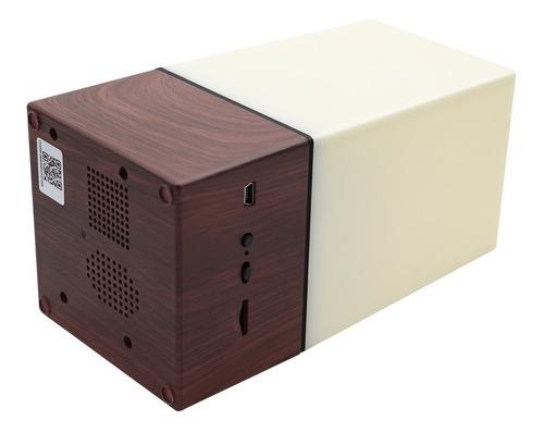 cámara oculta seguridad lámpara espía 1080p graba hd -diseño