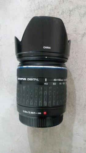 cámara olympus e-410
