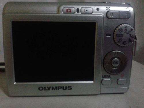 camara olympus  fe-180