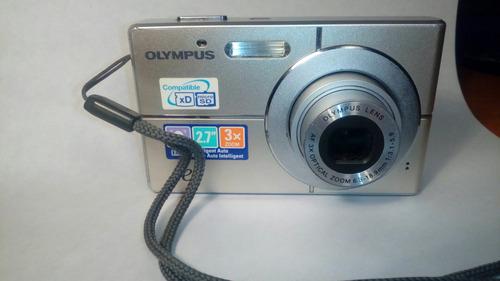 camara olympus fe 3000/repuesto