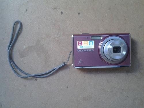 cámara olympus fe-4000