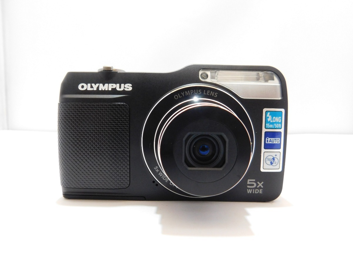 OLYMPUS VG 170 DRIVERS DOWNLOAD (2019)