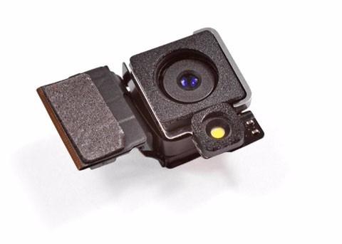camara original iphone 4s