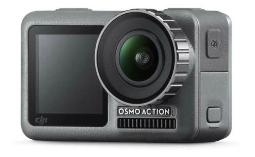 camara osmo action +kit accesorio   entrega inmediata