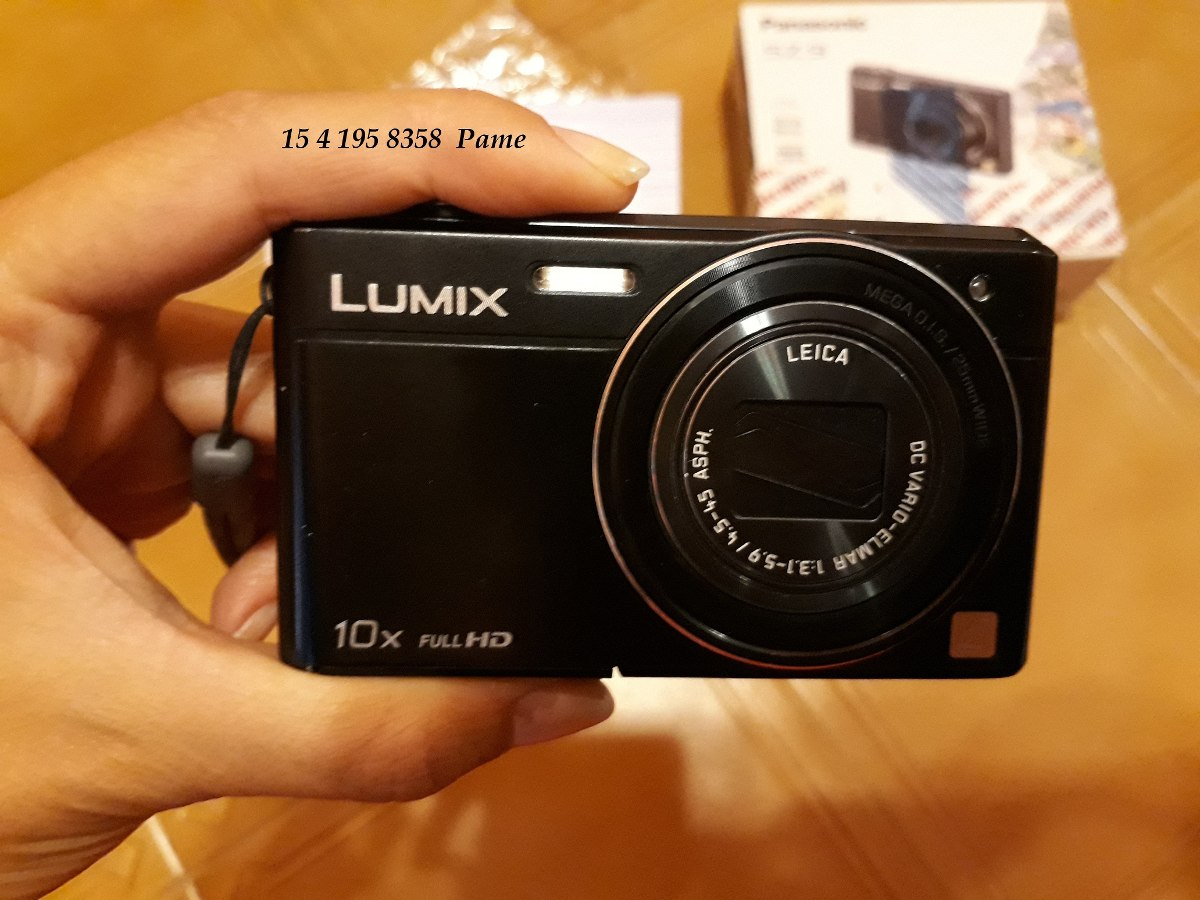 Driver for Panasonic DMC-SZ9 Digital Camera
