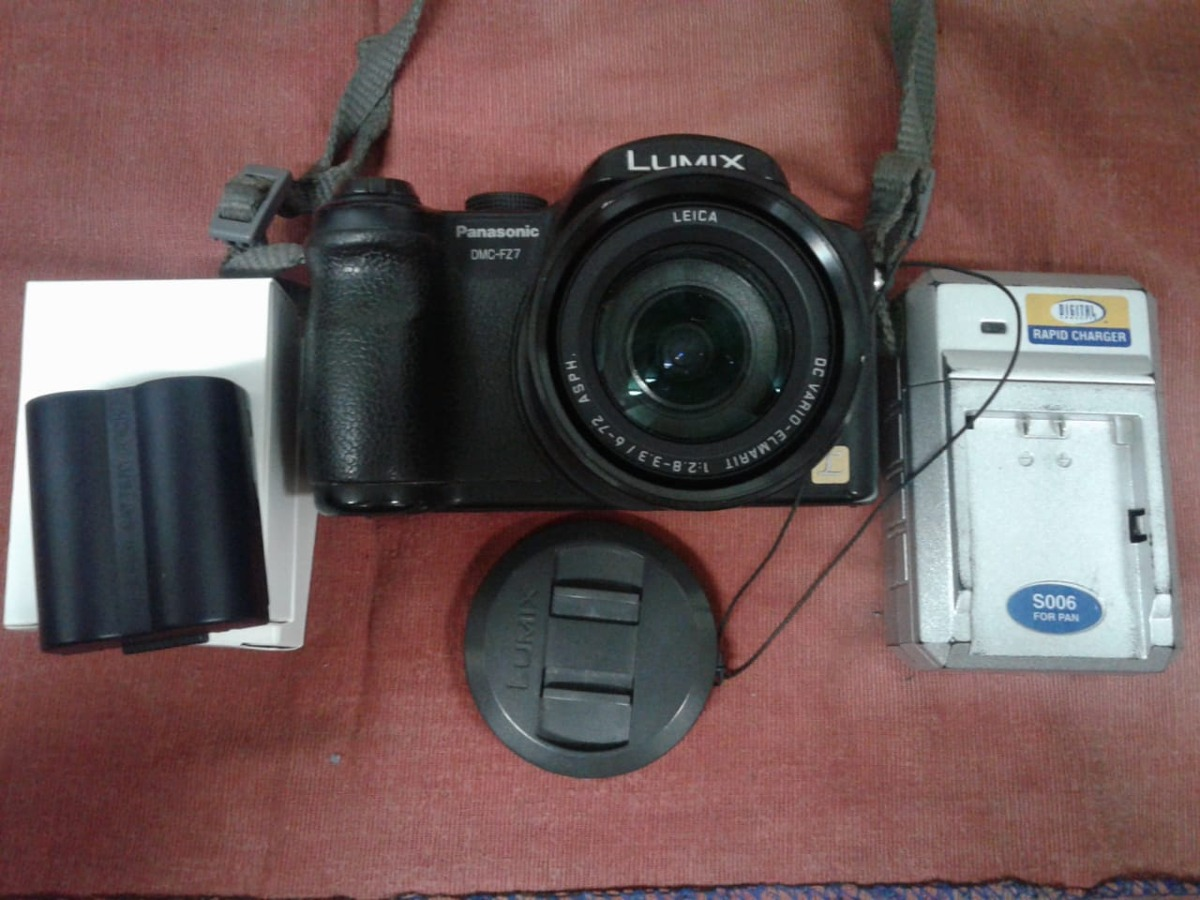 Panasonic Lumix Dmc Fz70ka Wwwmiifotoscom