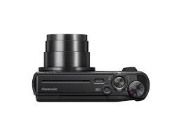 cámara panasonic zs45,16mp,zoom 20x,full hd,desplegable