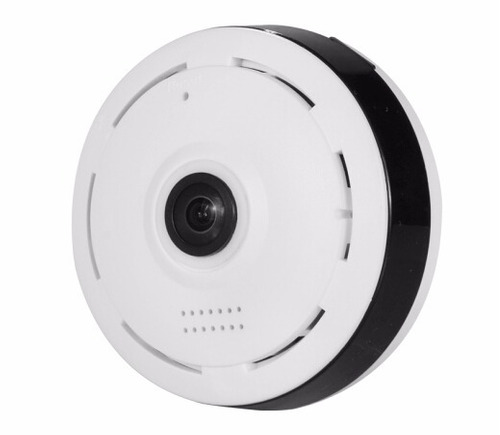 cámara panorámica yolo squa 360° wi-fi