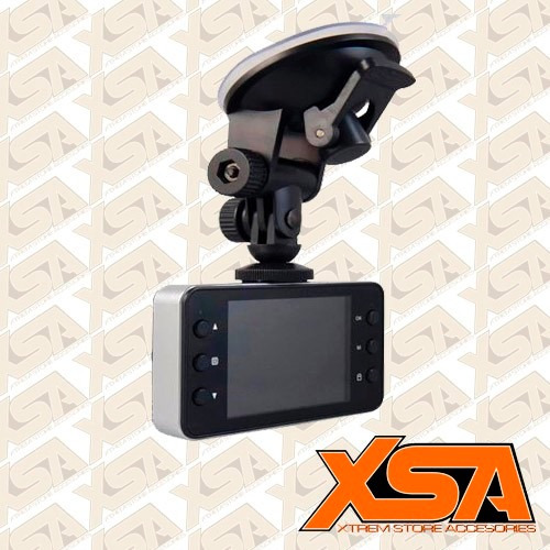 cámara para auto