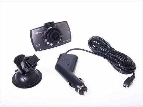 camara para auto grabador hd 2.7 auto vision nocturna