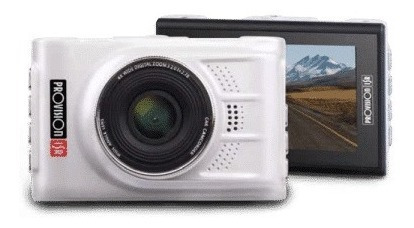 cámara para automóvil provision dashcam pr-970cdv de 2mp icb