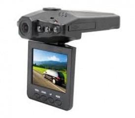 camara para autos que graba, con monitor 2,5   hd dvr