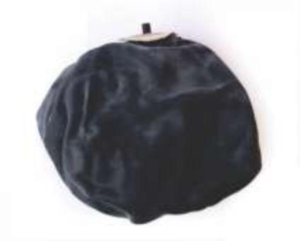 Camara Para Bolas Society Oficial Com Costura - 120 Grama - R  19 52b4b9f81d12d