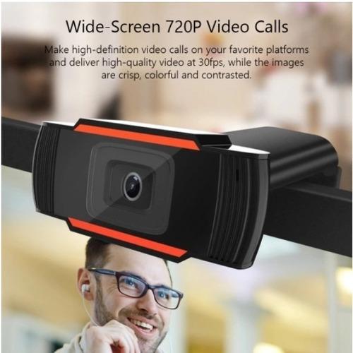 cámara para computador