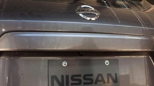 cámara para reversa en radio original nissan kicks 2017-2019