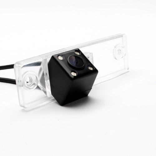 camara para reversa (para pantalla) luz placa(prado-4runner)