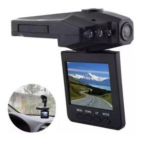 Camara Para Vehiculo Dash Cam Frontal Y Reversa Hd