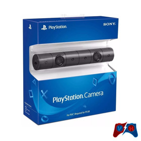 Camara Playstation 4 Ps4 Vr Sony 100% Original! Garantía