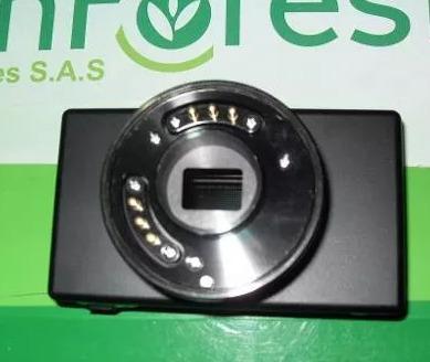 cámara pm 30 para microscopio olimpus ch30
