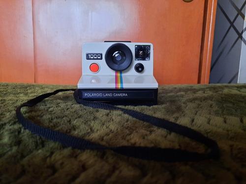 camara polaroid 1000