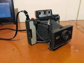 5f56f9660b Camara Polaroid 420 Buena Camara Muy Conservada en Mercado Libre México