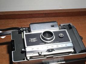 517c6a3923 Polaroid 420. Fuelle C/cartucho Caducado Y Pila. Buena. Usado - Distrito  Federal · Cámara Polaroid Automática