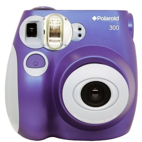 cámara polaroid cámara instantánea