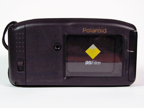 cámara polaroid  captiva s l r