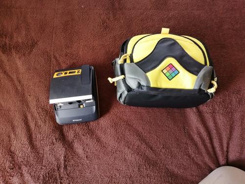 cámara polaroid classic one 600 (inv 169-170-171)